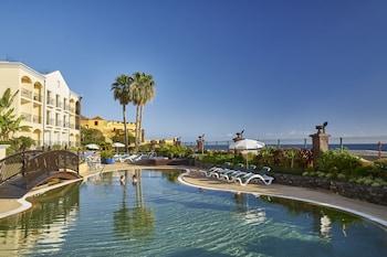 ภาพ Hotel Porto Santa Maria ใน ฟุงชาล