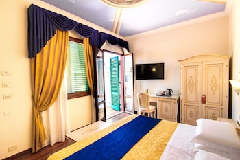Picture of Porta Faenza Hotel in Florence