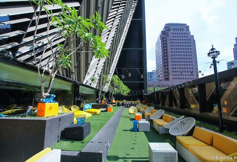 Grand Park Orchard, Singapore, Hotel Bar