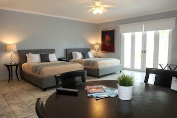 תמונה של Coral Princess Hotel בסן חואן