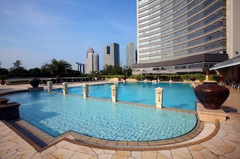Picture of PARKROYAL Serviced Suites Singapore in Singapore