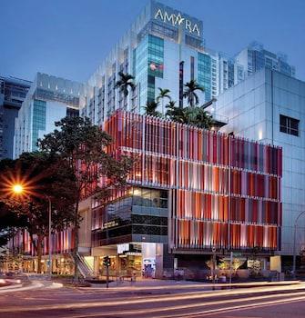 Picture of Amara Singapore in Singapore