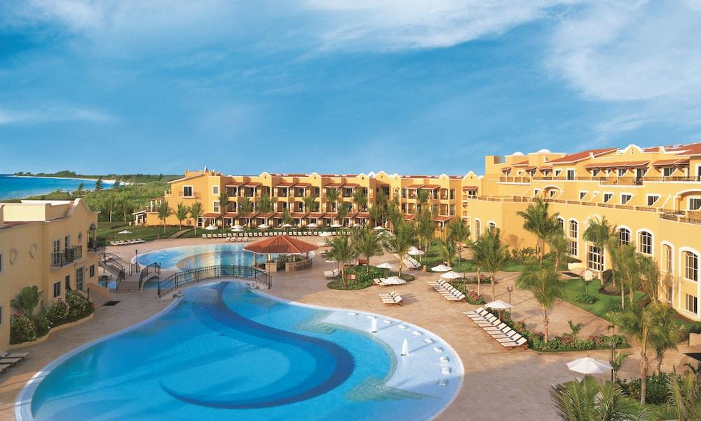 Bien-aimé Book Secrets Capri Riviera Cancun All Inclusive in Playa del  HZ49