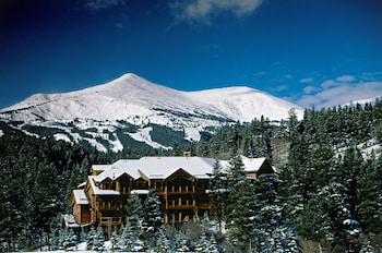 Picture of Mountain Thunder Lodge in Breckenridge