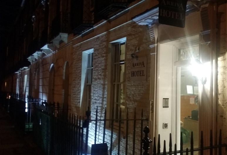 Arriva Hotel, London