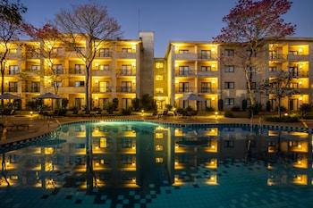 Bilde av Hotel Panamby Guarulhos i Guarulhos