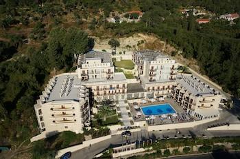 科孚島觀景樓酒店 - 全包式的圖片
