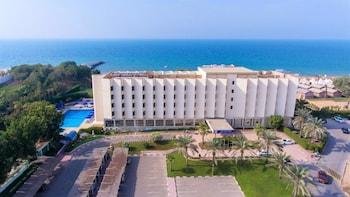 صورة فندق شاطئ بن ماجد في رأس الخيمة