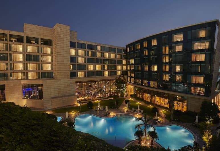 孟買君悅酒店, 孟買, 室內/室外泳池