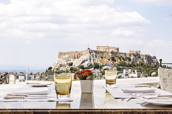 Hình ảnh King George, a Luxury Collection Hotel, Athens tại Athens
