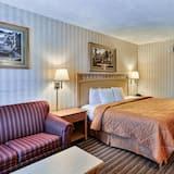 Standard Room, 1 Queen Bed, Smoking - Guest Room