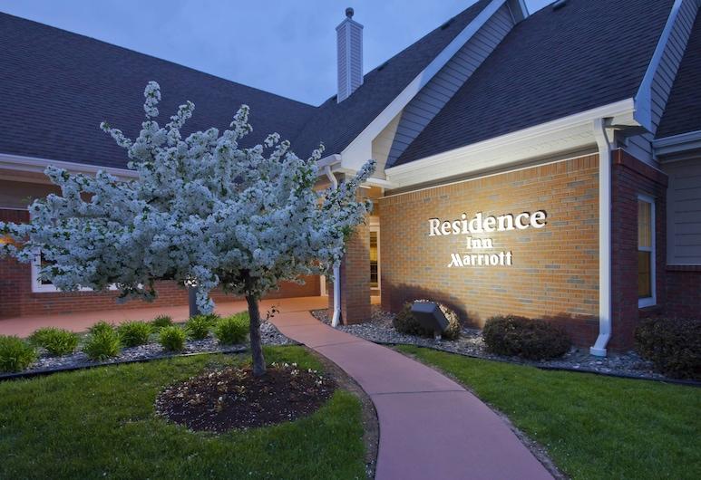 Residence Inn by Marriott Buffalo Galleria Mall, Buffalo, Außenbereich