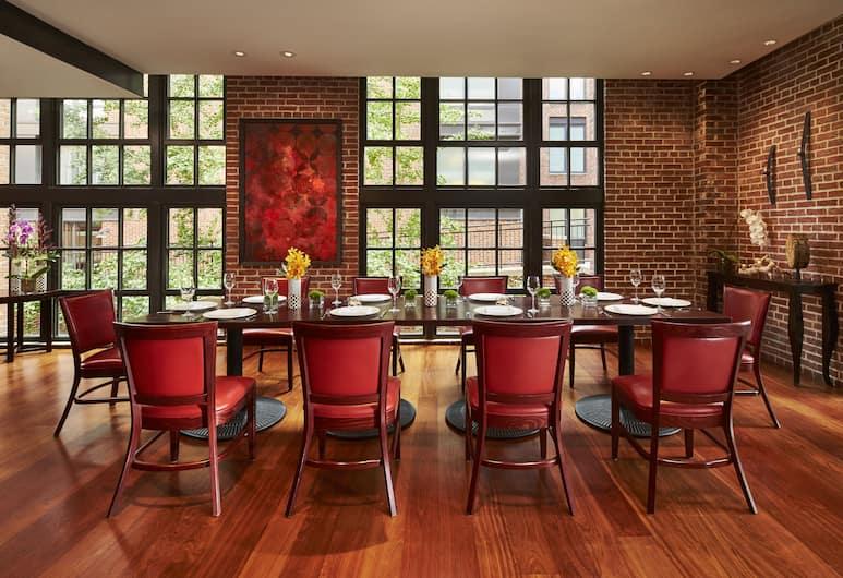 The Ritz-Carlton Georgetown, Washington, D.C., Washington, Restoran