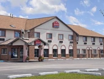 Picture of Ramada Limited Crawfordsville in Crawfordsville