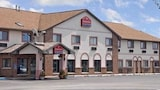 Sélectionnez cet hôtel quartier  Crawfordsville, États-Unis d'Amérique (réservation en ligne)