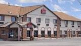 Hotell i Crawfordsville