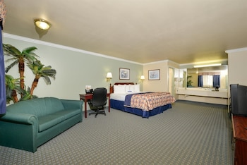 Picture of Americas Best Value Inn Houston Hobby Airport in Houston