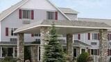 Sélectionnez cet hôtel quartier  St Ignace, États-Unis d'Amérique (réservation en ligne)