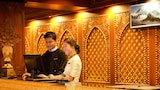 Hotel , Yangon