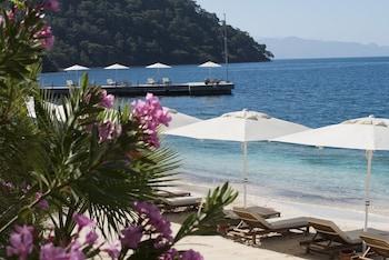 ภาพ D-Resort Gocek - Special Class ใน Fethiye
