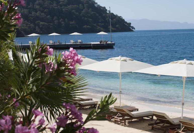 D-Resort Gocek - Special Class, Fethiye, Plaj