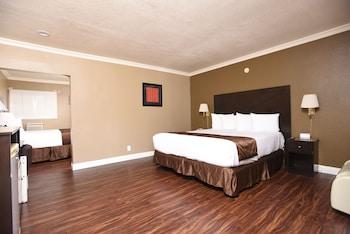 Foto del Americas Best Value Inn & Suites Anaheim Convention Center en Anaheim
