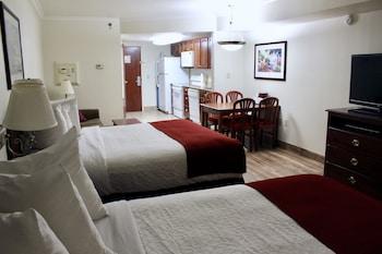 Sista minuten-erbjudanden på hotell i Pleasantville