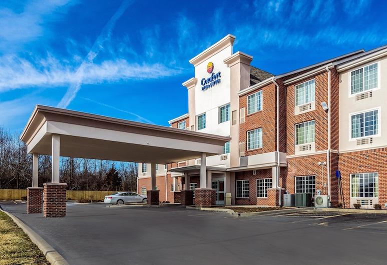 Comfort Inn & Suites Dayton North, Dayton