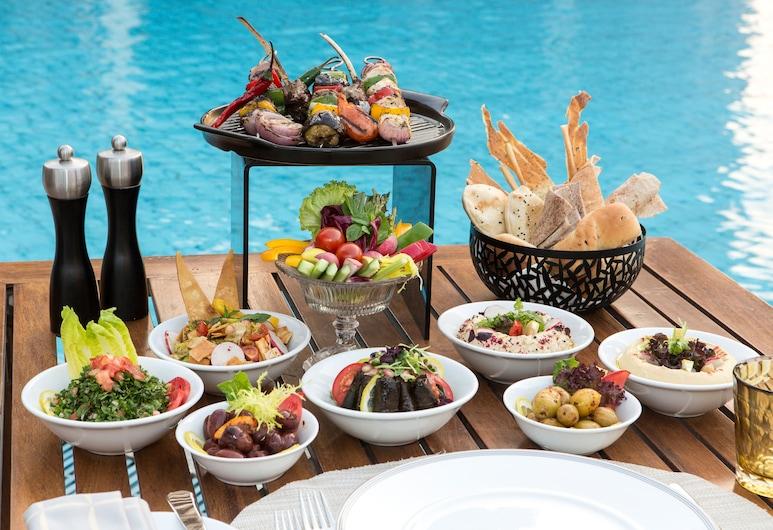 Four Seasons Hotel Riyadh, Riyadh, Pool