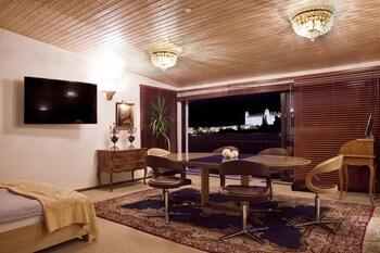 Bratysława — zdjęcie hotelu Hotel No. 16