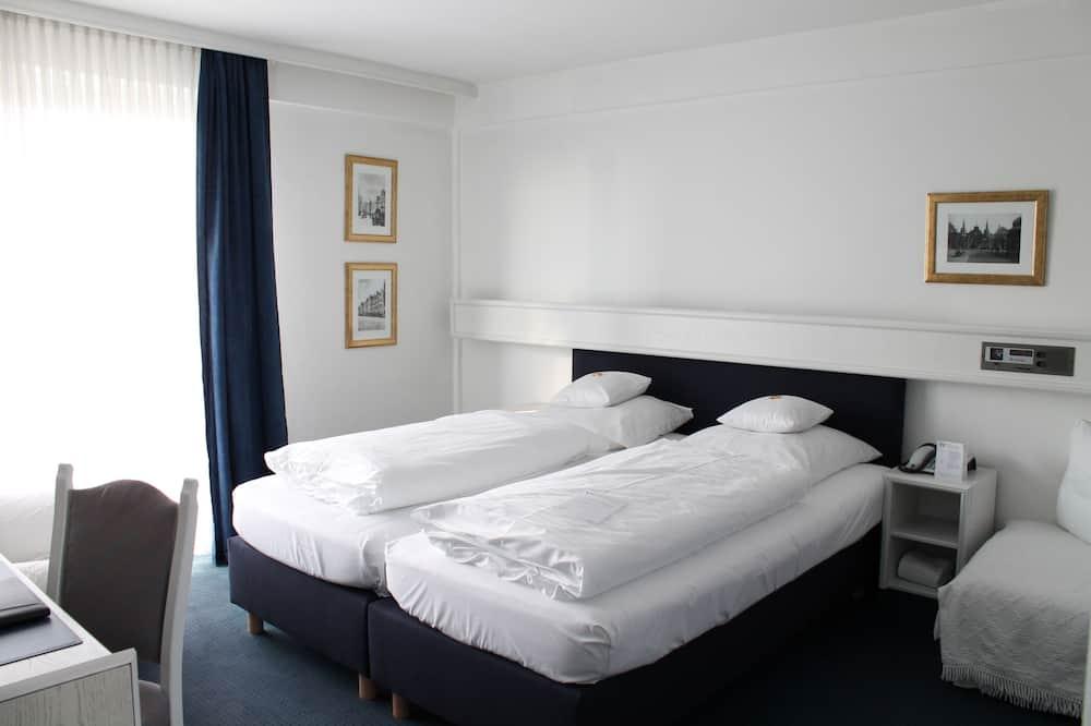 Classic - kahden hengen huone, 1 parisänky - Pääkuva