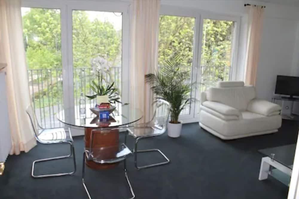 Sviitti, 1 parisänky - Olohuone
