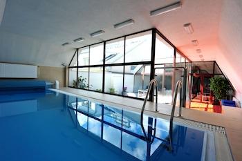 Wiedeń — zdjęcie hotelu Hotel Pension Alla Lenz