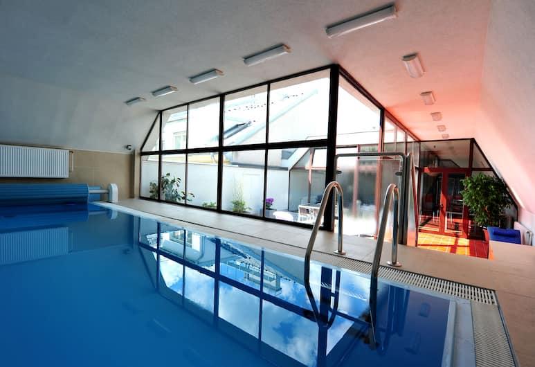 Hotel Pension Alla Lenz, Wenen