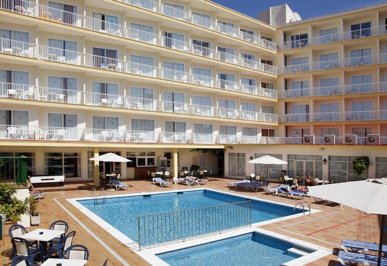 Hotel Roc Linda, Playa de Palma
