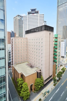 Picture of RIHGA Place Higobashi in Osaka