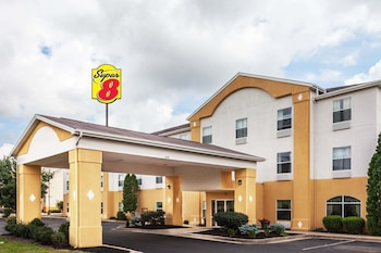 Foto van Super 8 by Wyndham La Grange KY in La Grange