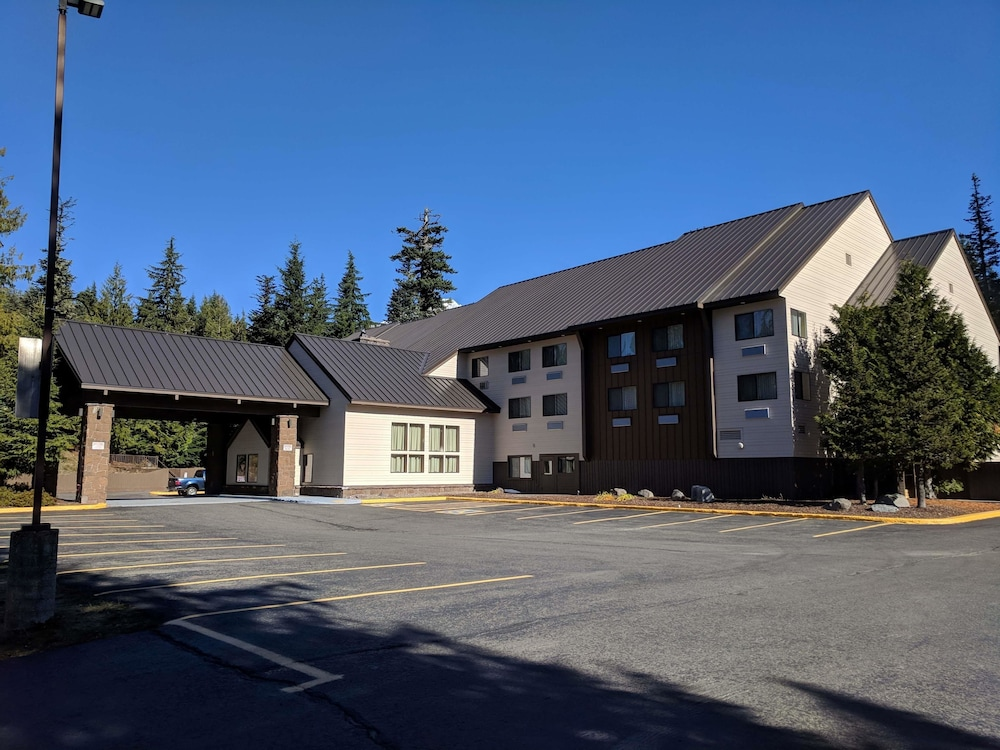 Best Western Mt Hood Inn Government Camp