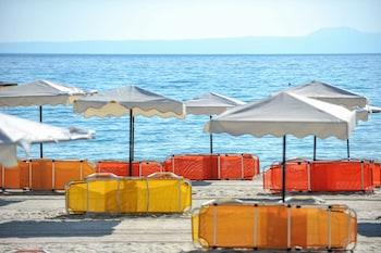Bild vom Alexander the Great Beach Hotel in Kassandra