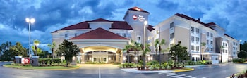 Kuva Best Western Plus Kissimmee-Lake Buena Vista South Inn & Suites-hotellista kohteessa Kissimmee