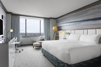 Selline näeb välja Loews Minneapolis Hotel, Minneapolis