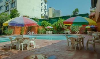 ภาพ Vaishali Hotel ใน กาฐมาณฑุ