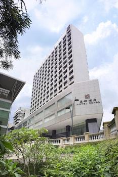 Mynd af Hotel Royal Macau í Macau