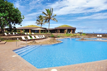 Picture of Hangaroa Eco Village & Spa in Hanga Roa