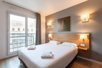 Picture of Residhotel Grand Prado in Marseille