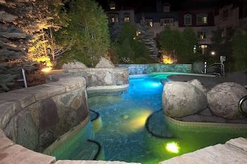 Foto di Homewood Suites by Hilton Mont-Tremblant Resort a Mont-Tremblant