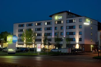 Foto del Holiday Inn Express Cologne Muelheim en Colonia