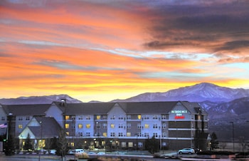Picture of Residence Inn by Marriott Colorado Springs North in Colorado Springs