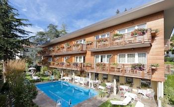 Picture of Hotel Aster in Merano