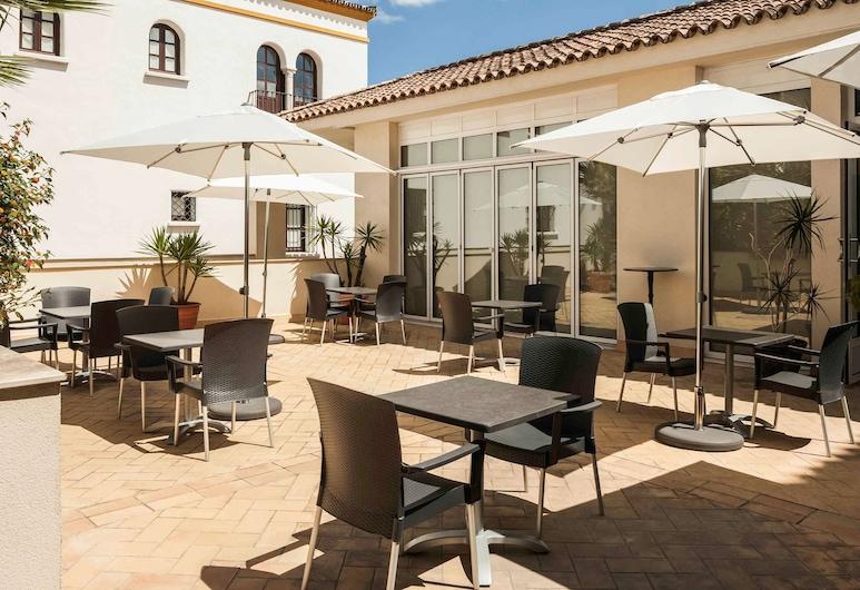 ibis Sevilla, Sevilla, Bar del hotel